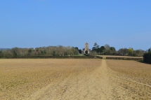 2015-04-07-Shipbourne-church