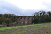 Viaduct, Eynsford