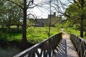Chiddingstone Castle
