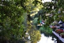 River Darent, Shoreham