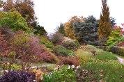Emmetts Garden, autumn