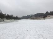 Golf course (below point 5)