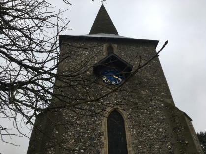 Church at Downe