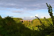 Viaduct near Roman Villa