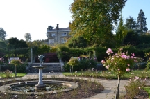 Emmetts Garden and John Lubbock's old house