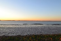 Thames mud flats, Cliffe