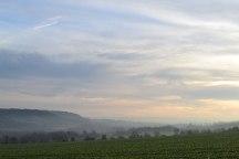 Lullingstone, December 27