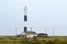 New lighthouse (which works)