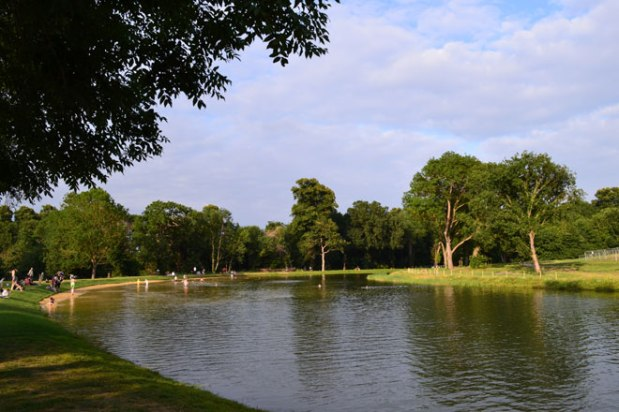 Beckenham Place Park 'reopens' – and looksgreat